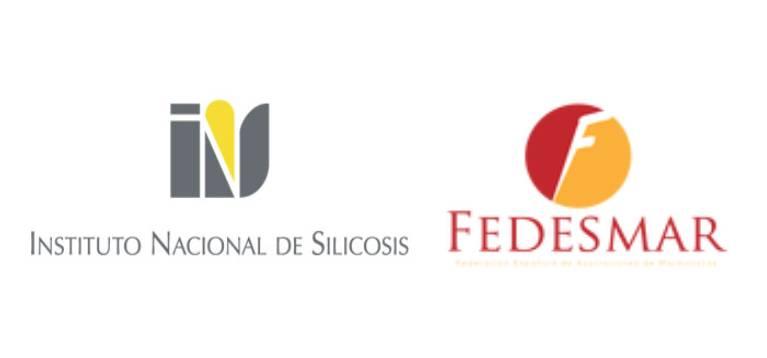 Marmolistas de toda España asociados a FEDESMAR participan en una reunión con responsables del INS para conocer los detalles de un posible programa de colaboración contra la silicosis.